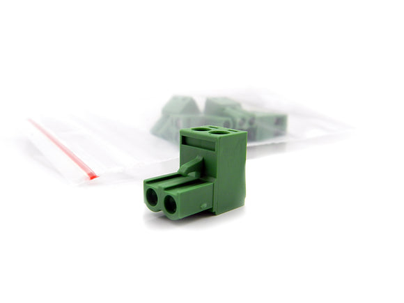 Plot connectors (pack of 10) MRK0038A-ET