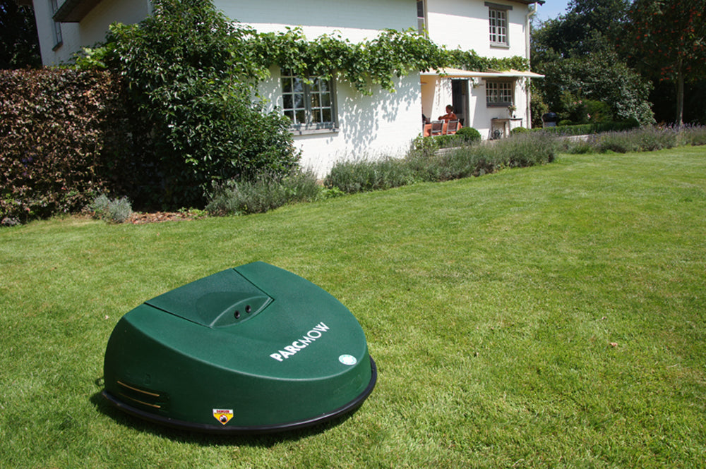 Parcmow Robot Mower