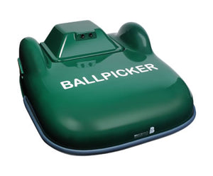 Save time with our golfball picker