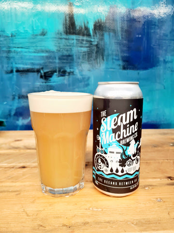 THE OCEANS BETWEEN US NZIPA 7.1% - 440ml