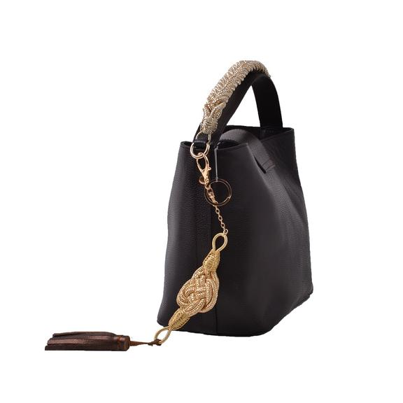 Farah Bucket Bag