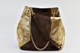 Sophia Bucket Bag - Taupe