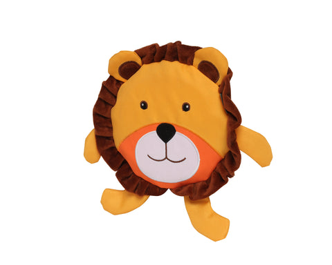 I Give a Wag - Leo Lion Disc