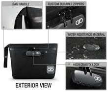 Load image into Gallery viewer, Black Odor Proof Bag