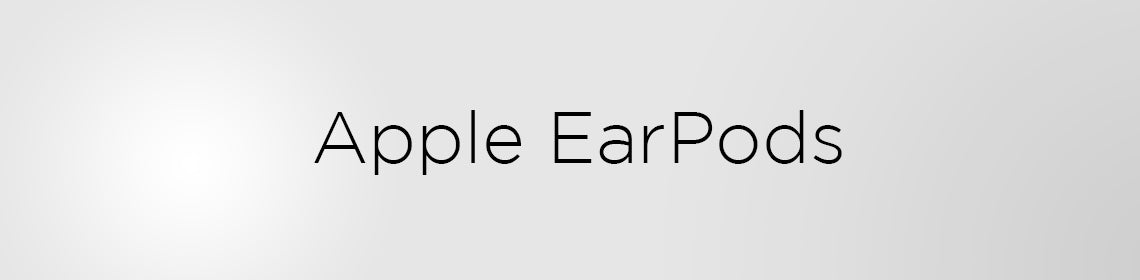Apple OEM EarPods