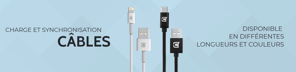 Charge/Sync Cables