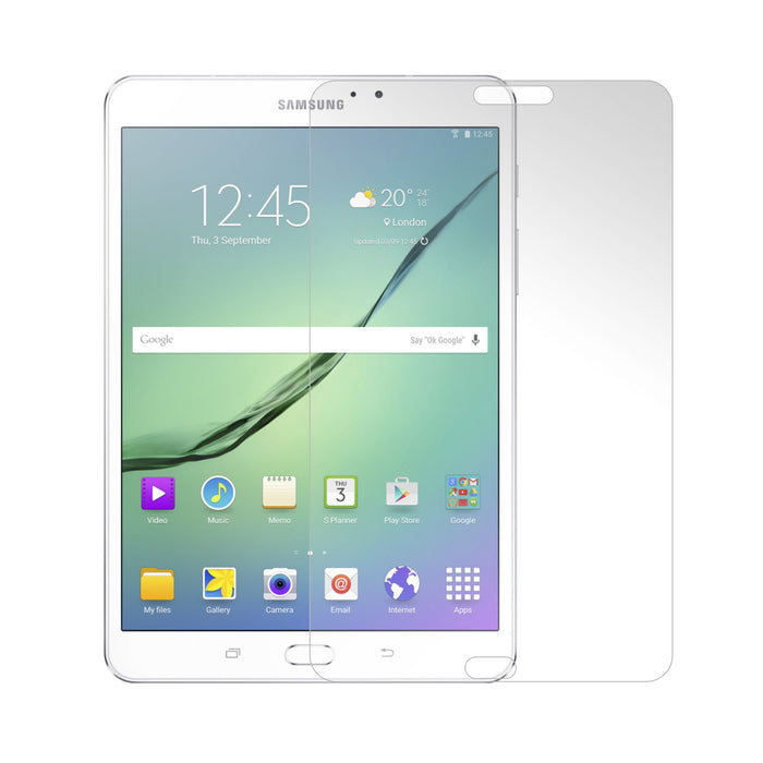 Samsung Tab E 9.6 Inches - Screen Patrol - Tempered Glass