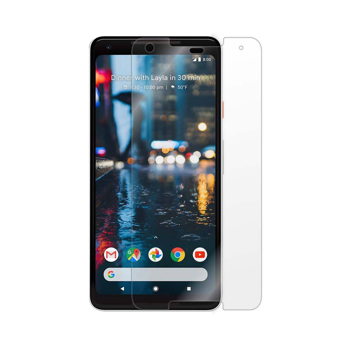 Screen Patrol - Tempered Glass - Google Pixel XL