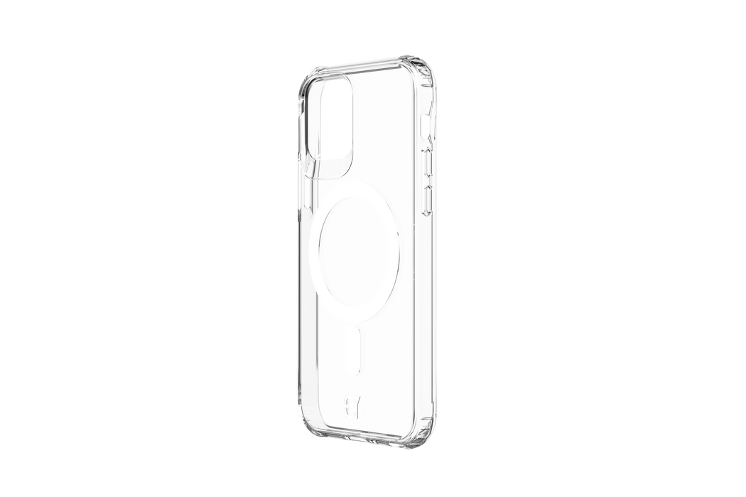 Fremont MagSafe Clear Case - iPhone 12 / 12 Pro