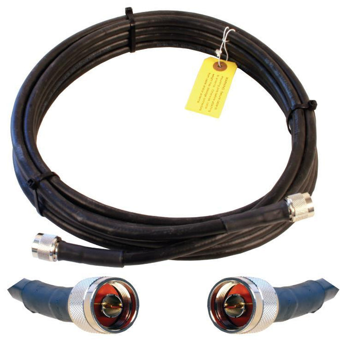 952320 20' Ultra Low Loss Coax Cable
