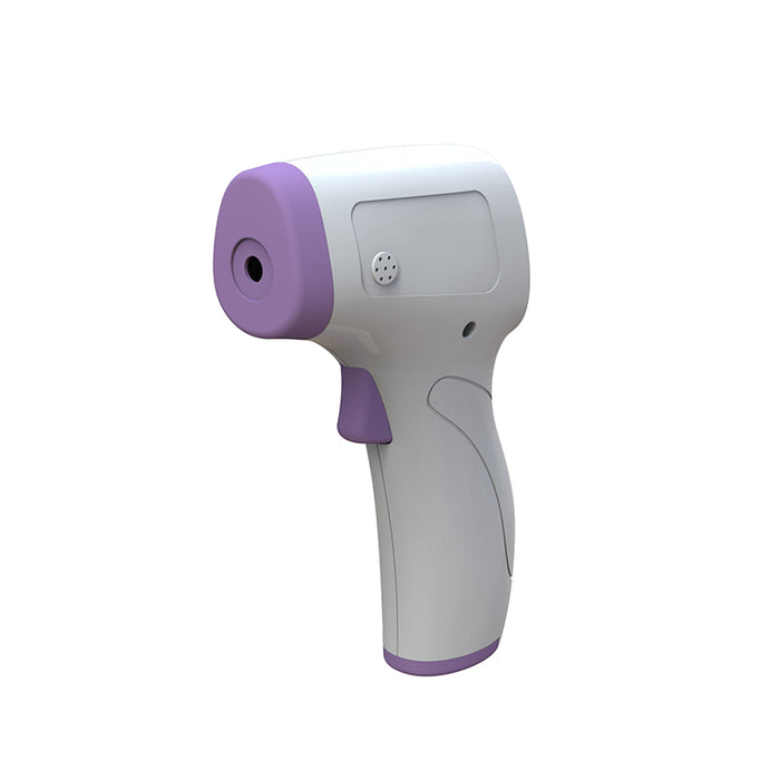 Non-Contact Infrared Thermometer w/LCD Display