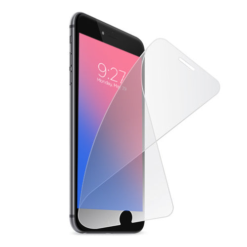 iPhone SE 2020, iPhone 8/7 - Flexible Tempered Glass