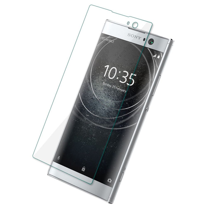 Sony Xperia XA2 - Screen Patrol - Curved Tempered Glass