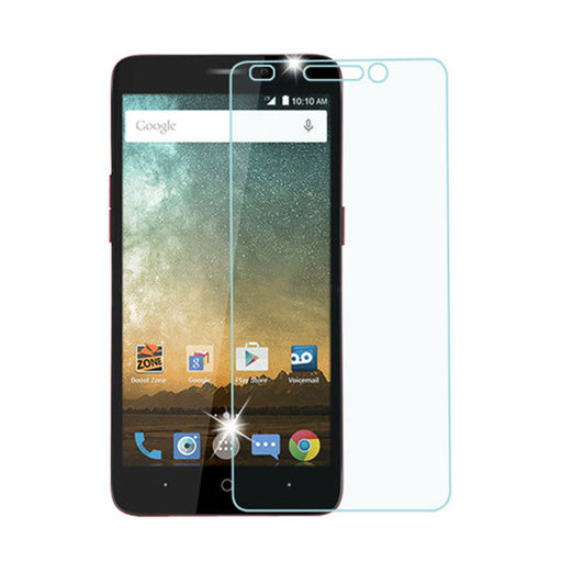 Screen Patrol - Tempered Glass - ZTE ZFive2 (BULK ONLY)
