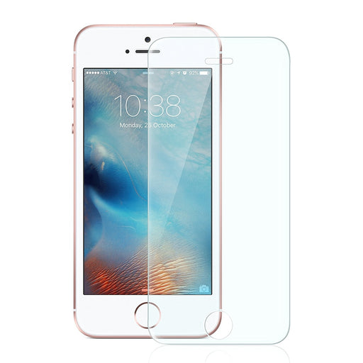 Screen Patrol - Tempered Glass - iPhone SE & 5S