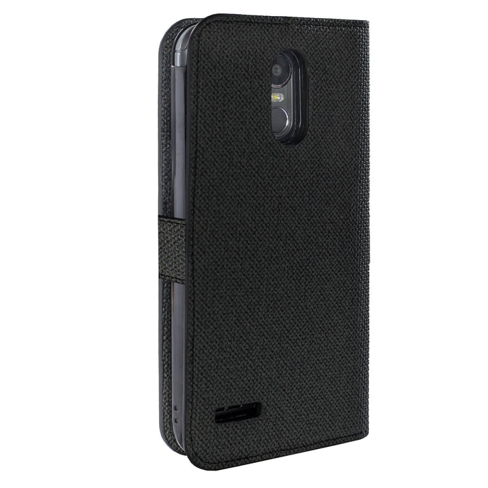 Melrose Folio Case - LG Stylo 3 Plus