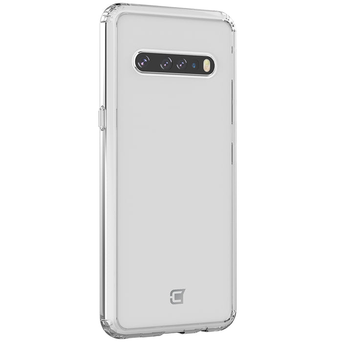 Fremont Clear Tough Case - LG V60 ThinQ