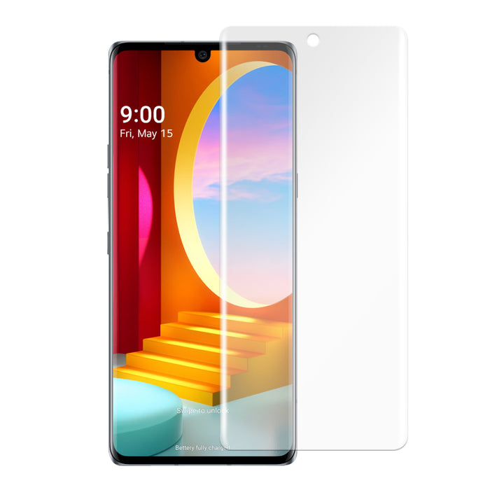 LG Velvet 5G - Flexible Tempered Glass