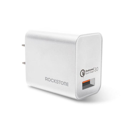 Boost Qualcomm Quick Charge 3.0 Wall Charger