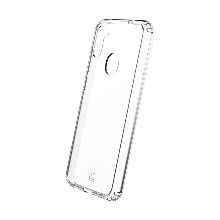 Fremont Clear Tough Case - Samsung A11