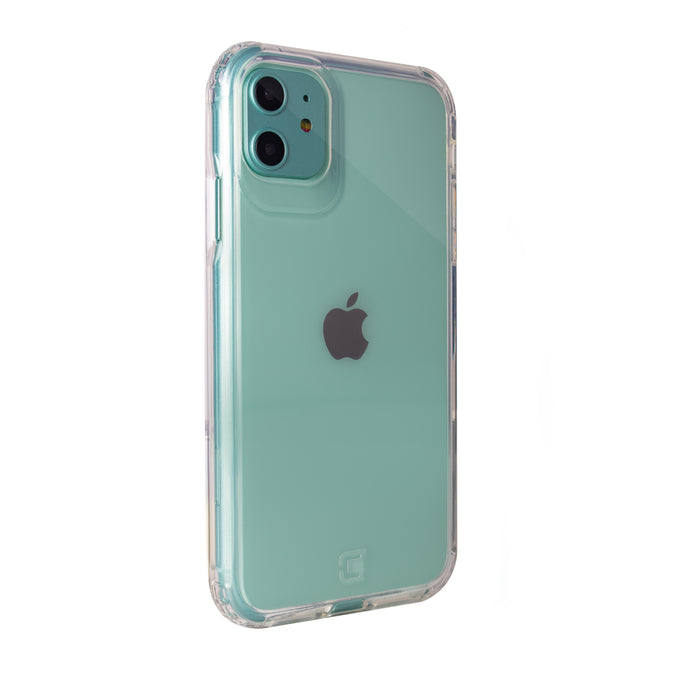 Fremont Clear Tough  Case - iPhone 11