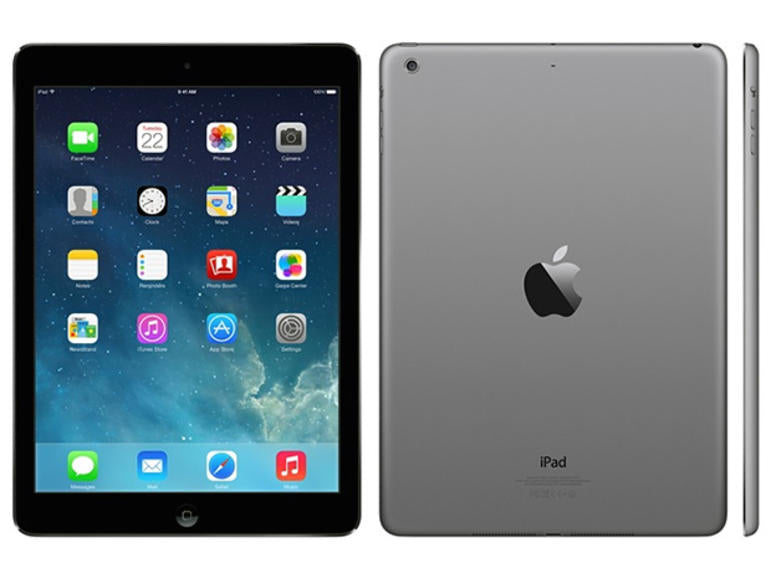 iPad 4 Refurbished - A Plus Condition