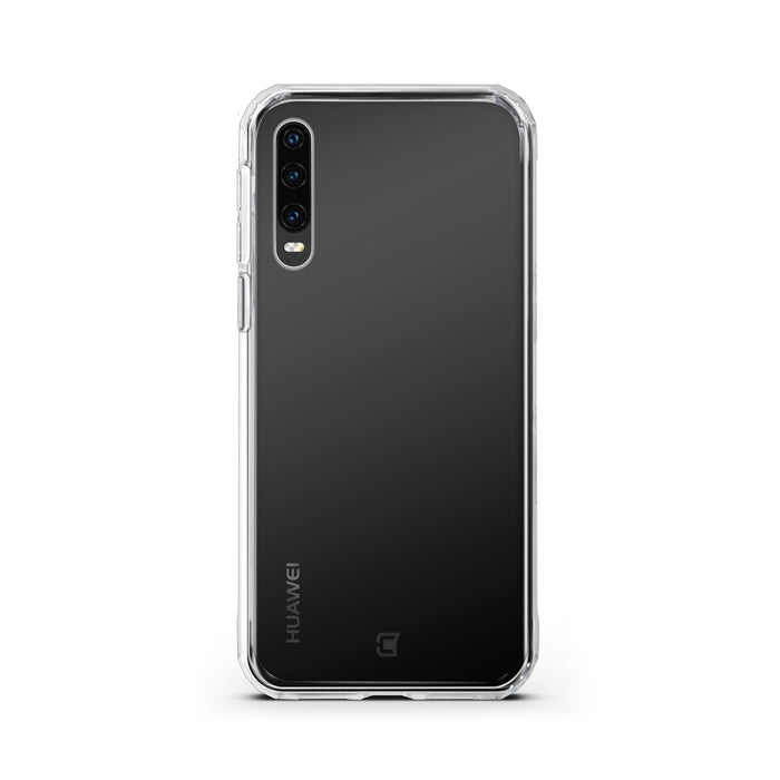 Fremont Clear Tough Case - Huawei P30