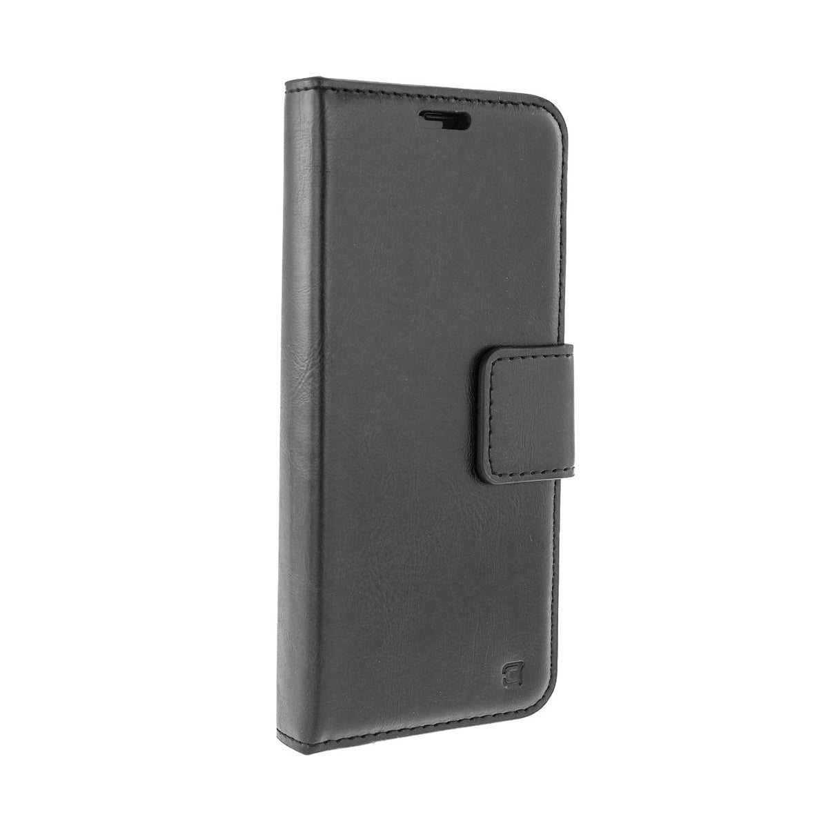 Bond St. Wallet Folio Case - Galaxy A8 (2018) - Black