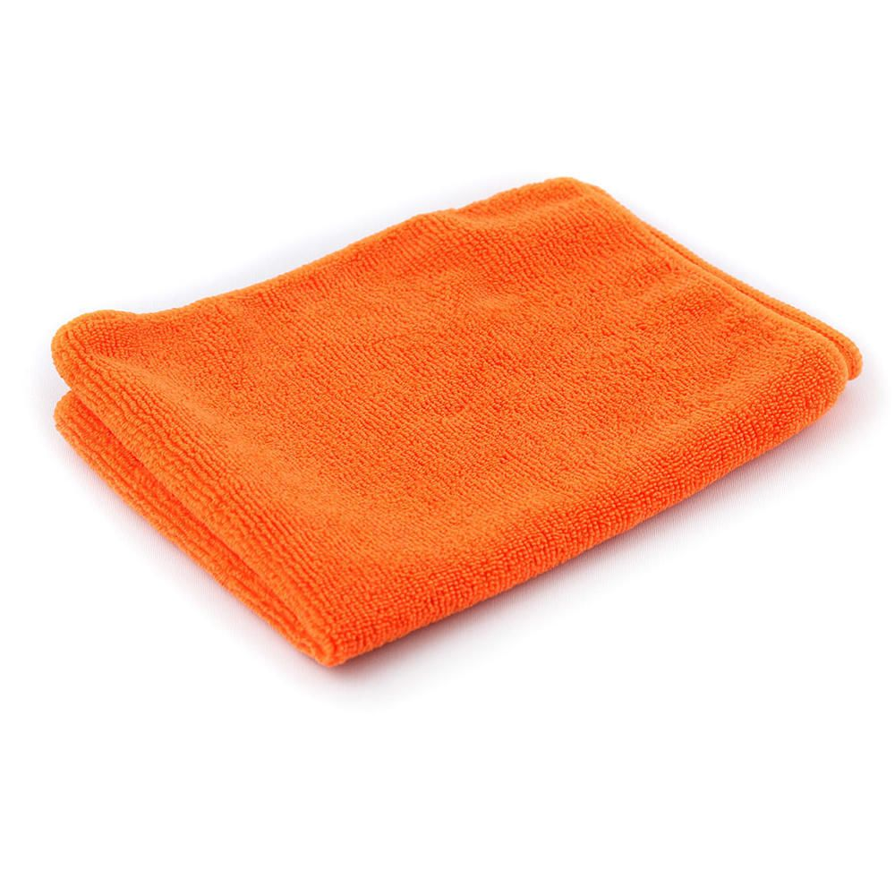 WHOOSH! Microfiber Antimicrobial Treated Cloths - 12 Pack (Standard Size)