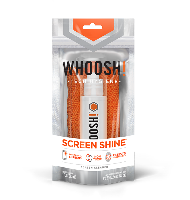 Screen Shine Go XL (3.4 fl oz/100 mL)