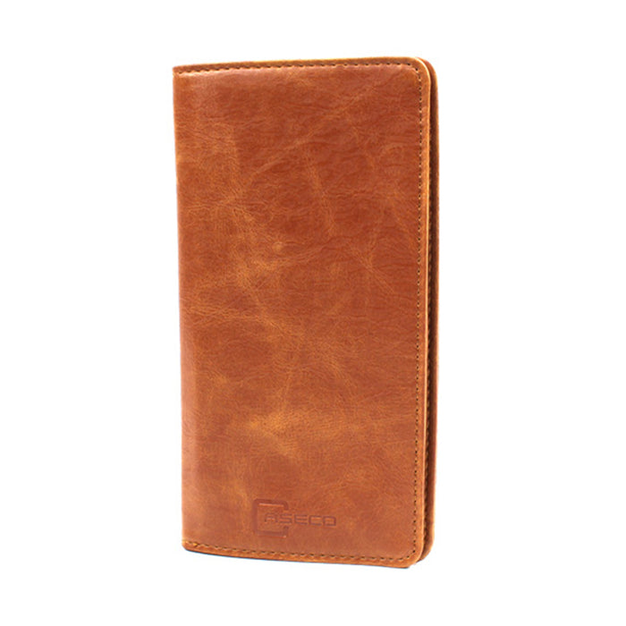 Fone Wallet - Universal Wallet Case - Brown