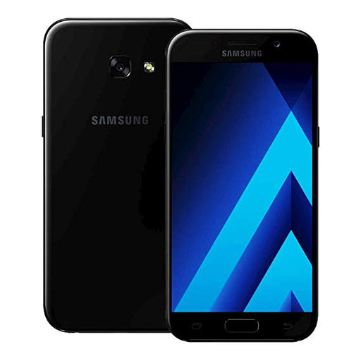 Samsung Galaxy A5 (2017) 32GB Unlocked (Canadian Carrier Phone) - Black
