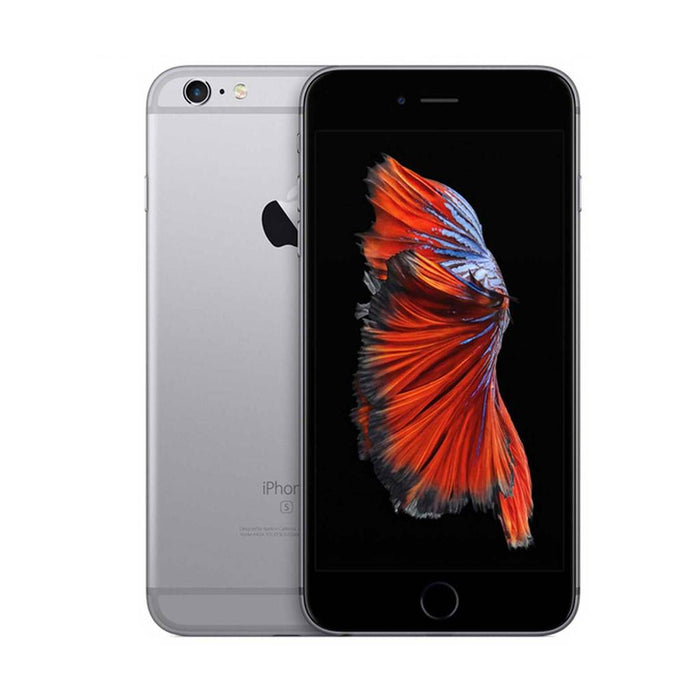 Pre-Loved Apple iPhone 6S Unlocked (A Plus Condition)