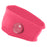 Sports Kit - Bluetooth Headband & Armband - Pink