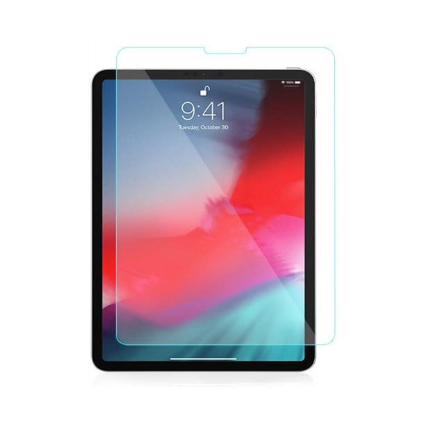 iPad Pro 12.9 (3rd Gen) - Screen Patrol - Tempered Glass