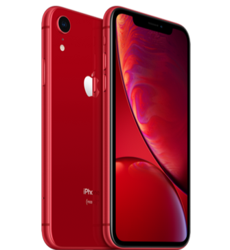 Apple iPhone XR Unlocked (Carrier Phone)