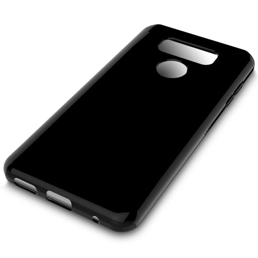 LG G6 Gel Case - Black