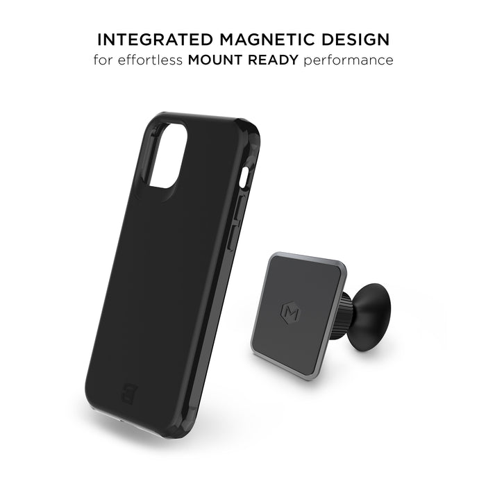 Magneto Rugged Case - iPhone 12 Pro Max
