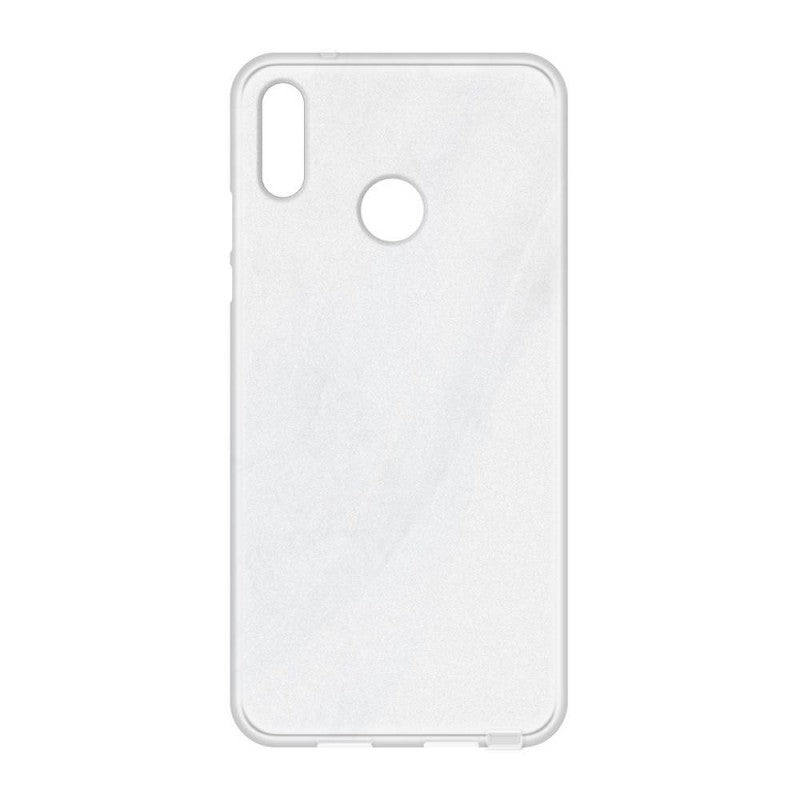 Gel Case - Huawei P20 Lite - Clear