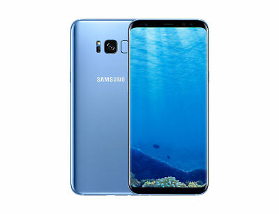 Samsung Galaxy S8 Plus 64GB Unlocked (A plus Condition)