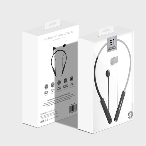 S1 Bluetooth Sports Earbuds