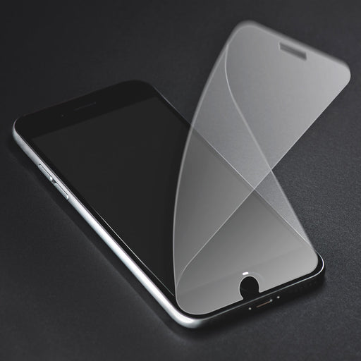 Screenflex - Flexible Screen Protector - Samsung S6