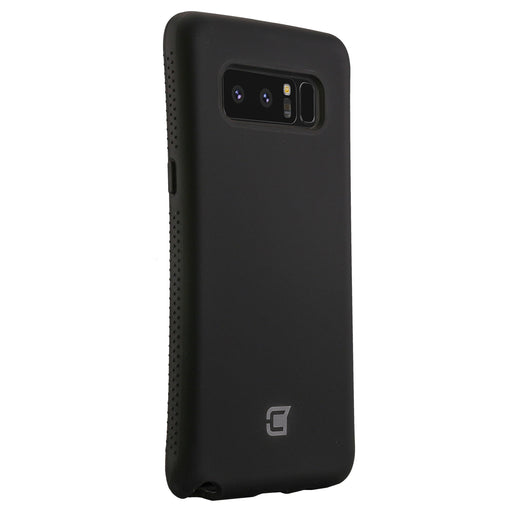 Grip Armor Case - Samsung Galaxy Note 8 - Black