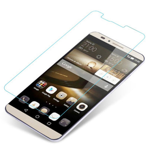 Screen Patrol - Tempered Glass - Huawei P10 (BULK ONLY)