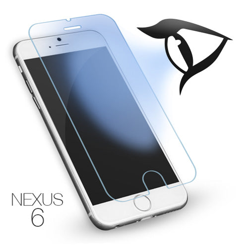 Screen Patrol - Tempered Glass - Nexus 6