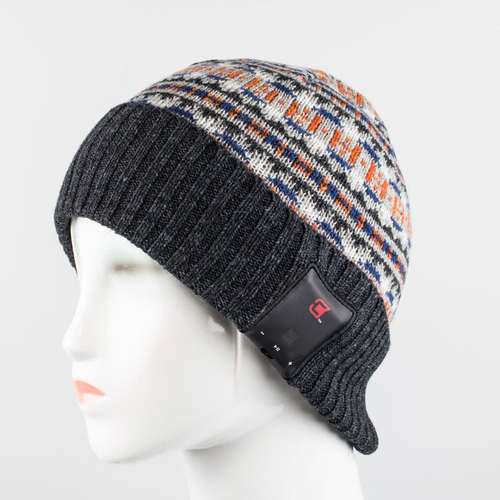 Blu-Toque - Bluetooth Beanie - Northbound