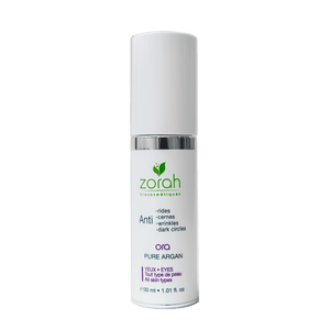 Eye Contour Cream: Ora