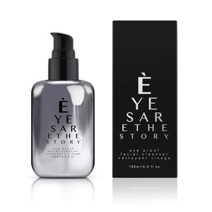 ÈYES ARE THE STORY™ | Eye Proof Facial Cleanser