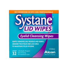 Load image into Gallery viewer, SYSTANE® Lid Wipes