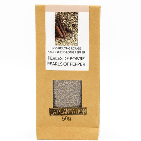 Pearls of Pepper 50g